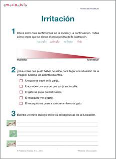 Asturias con niños: Emocionario: el diccionario de las emociones